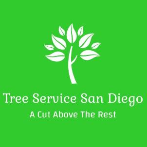 San Diego Tree Service Logo